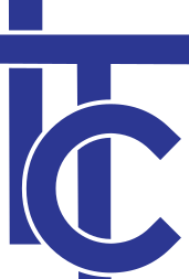 logo construction ITC