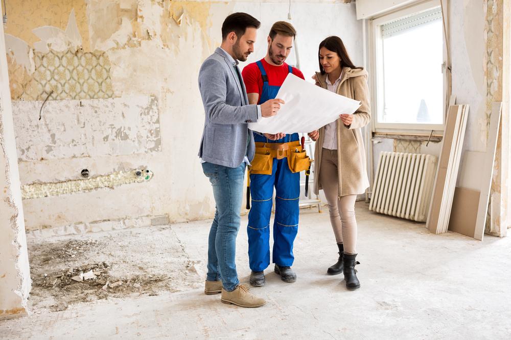 Comment bien choisir son entrepreneur en rénovation ?