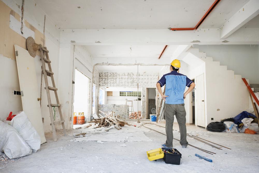 3 étapes essentielles à la réussite d'une rénovation de maison