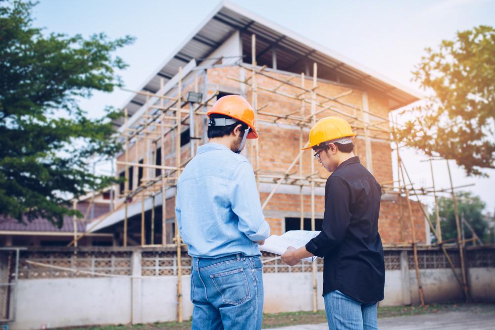 Les différences entre une société clé sur porte et une entreprise de construction indépendante ?