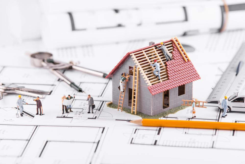 Mieux vaut-il construire ou rénover ?