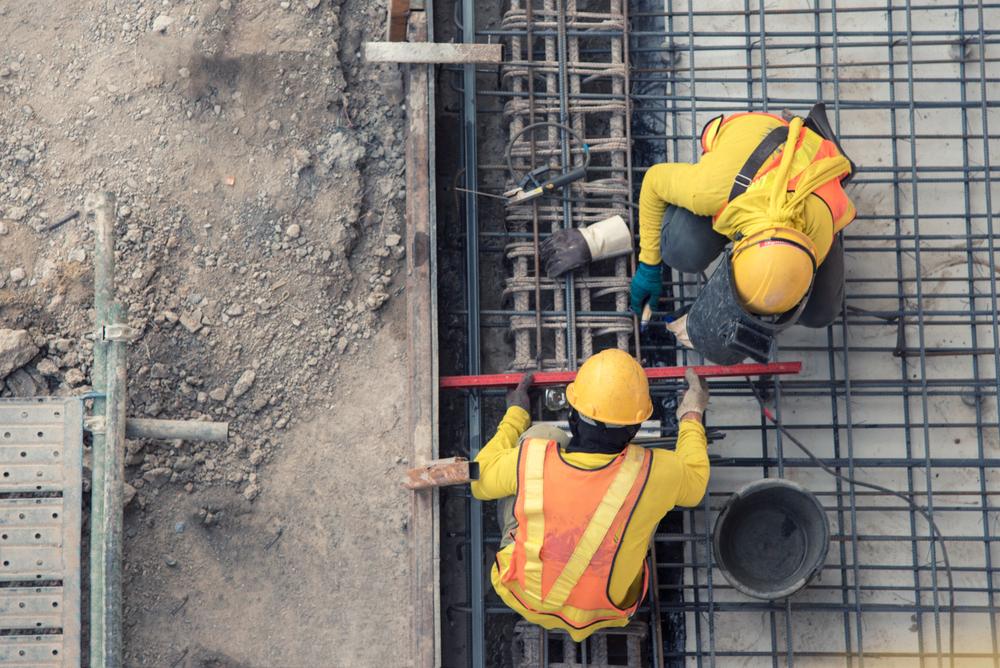 Pénurie des matériaux de construction